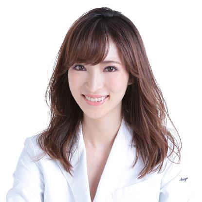 長尾沙也加:ドクターからの一言