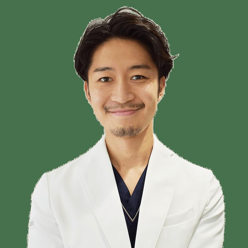 荻島信也:ドクターからの一言