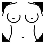 胸・バスト